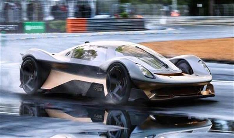 Samochód na biogaz w 2023 roku