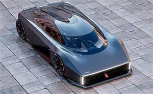Czy jest tutaj podstawowy model Koenigsegg?