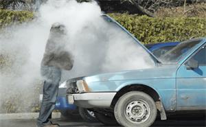 Skorzystaj z jazdy próbnej przed zakupem samochodu