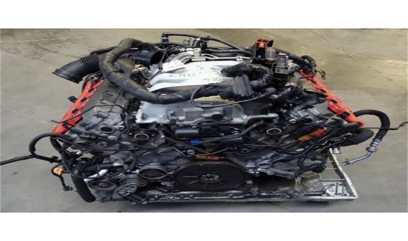 Czy Audi nadal dostarcza silniki klientów?...