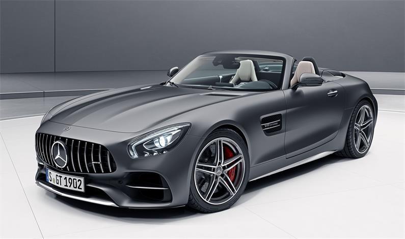 Mercedes-AMG GT 63 S o mocy ponad 800 KM!...