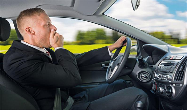 Jak radzić sobie z sennością za kierownicą?...