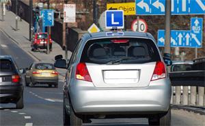 Zdajesz na prawo jazdy w 2018 roku? Sprawdź, czy obejmą Cię nowe zmiany?
