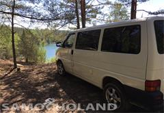 volkswagen transporter t4 kamperbus z ogrzewaniem webasto!