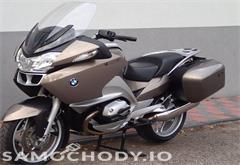 bmw rt 2007, abs, immobilizer, kufer