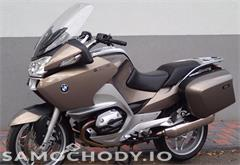 BMW RT 2007, ABS, immobilizer, kufer małe 2