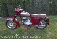 jawa 175 typ 356 jawa 175 typ 356 rok 1958 oryginał.