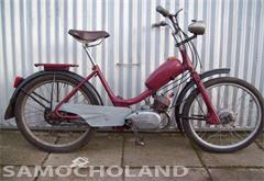 jawa inny jawa 50 moped - stadion s11
