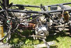 kingway king quad  110 na części zapraszam do kupna.