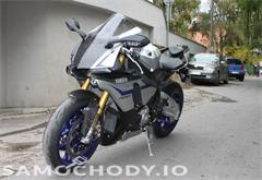 yamaha r1 2015, abs, stan idealny