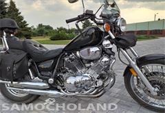 yamaha virago yamahavirago 700.super motocykl