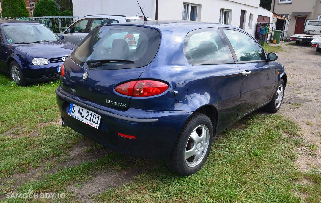 Alfa Romeo 147 Alfa Romeo 147 1.6 16V 105ps 2003r Sprowadzona Niemcy 16