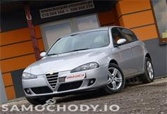 z miasta kraków Alfa Romeo 147 1,9JTD 120KM stan perfekt. 3-mce gwarancji w cenie