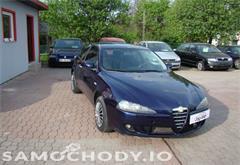 alfa romeo 147 Alfa Romeo 147 2005r. 1.6 16V LIFT ks serwisowa klima zamiana gwarancja