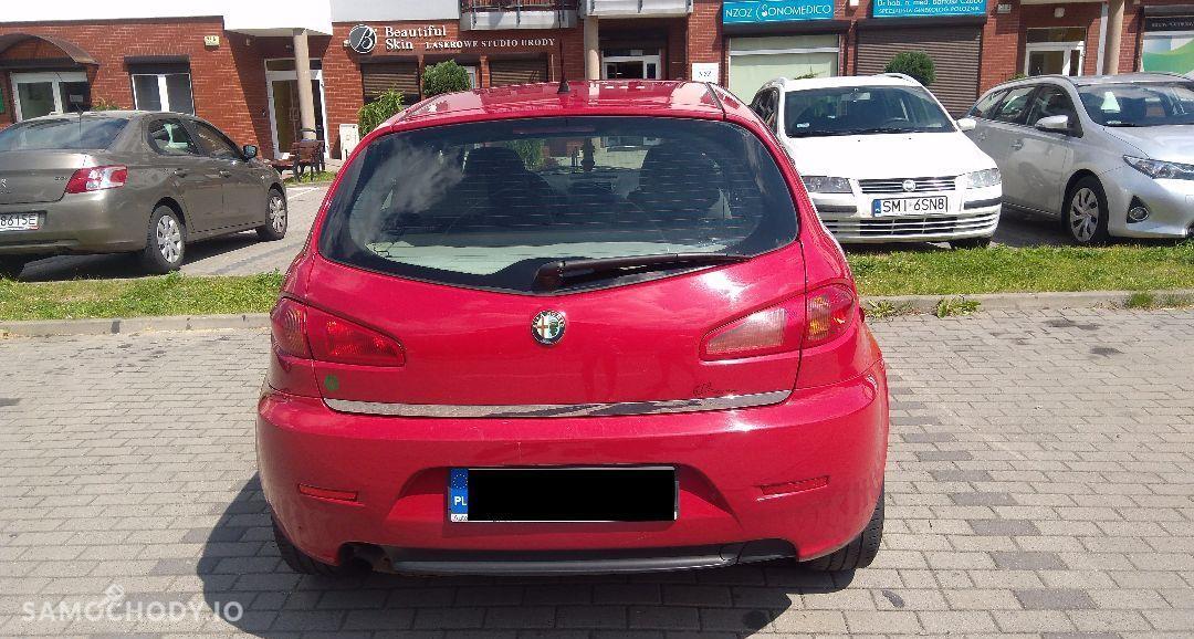 Alfa Romeo 147 1.9 JTD 120 KM LIFT 5 drzwi BEZWYPADKOWY, Stan Bdb 16