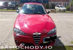 alfa romeo 147 z województwa śląskie Alfa Romeo 147 1.9 JTD 120 KM LIFT 5 drzwi BEZWYPADKOWY, Stan Bdb