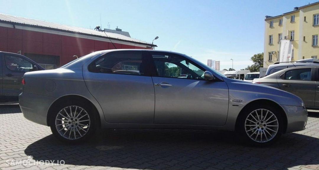 Alfa Romeo 156 1.9 150KM M j/Skóra/Szyberdach/Temp/Radar/Aut.klim 16