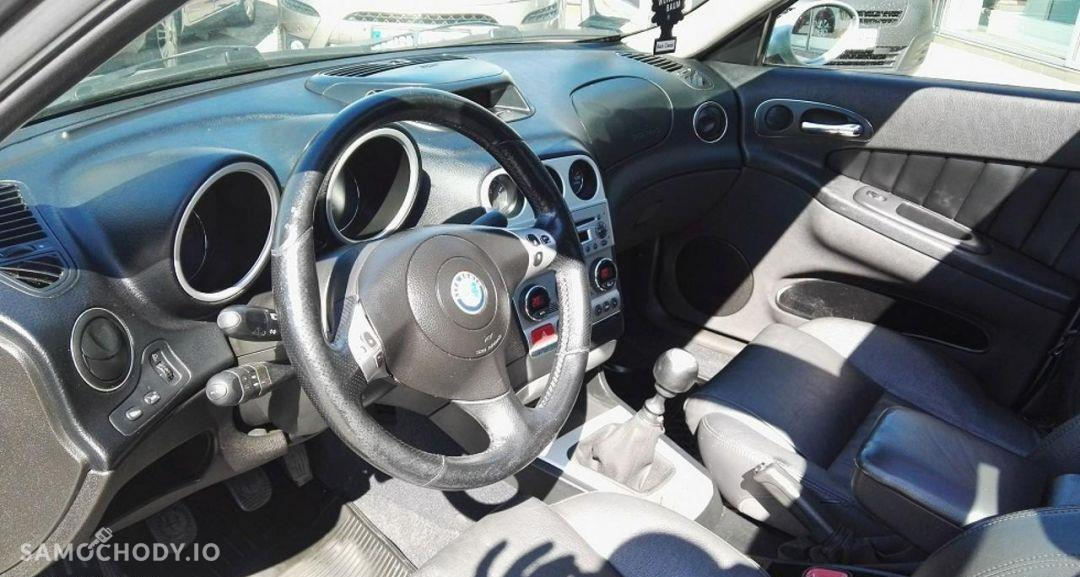 Alfa Romeo 156 1.9 150KM M j/Skóra/Szyberdach/Temp/Radar/Aut.klim 67