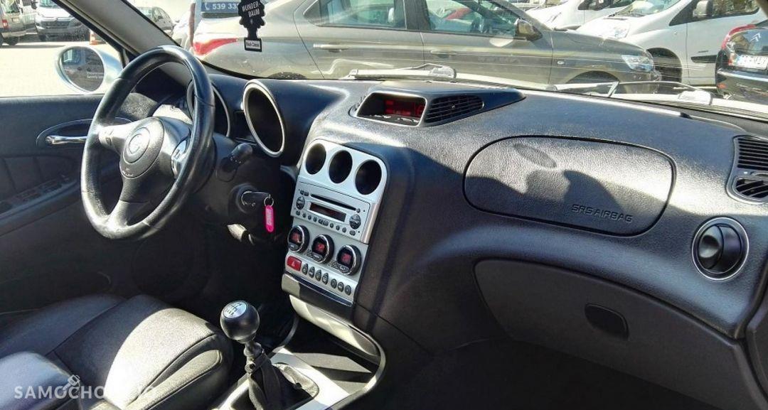 Alfa Romeo 156 1.9 150KM M j/Skóra/Szyberdach/Temp/Radar/Aut.klim 56