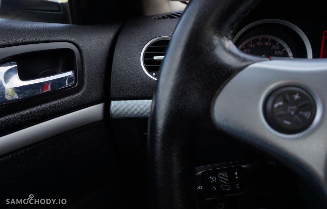 Alfa Romeo 159 2,4 JTDM Navi!!! Gwarancja!!! 11