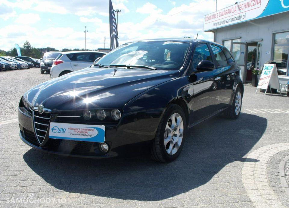 Alfa Romeo 159 1.9d Gwar.rok F-vat 2