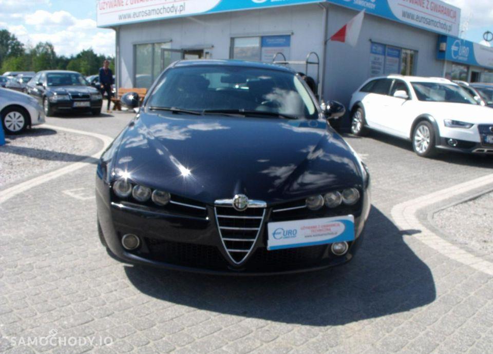 Alfa Romeo 159 1.9d Gwar.rok F-vat 4
