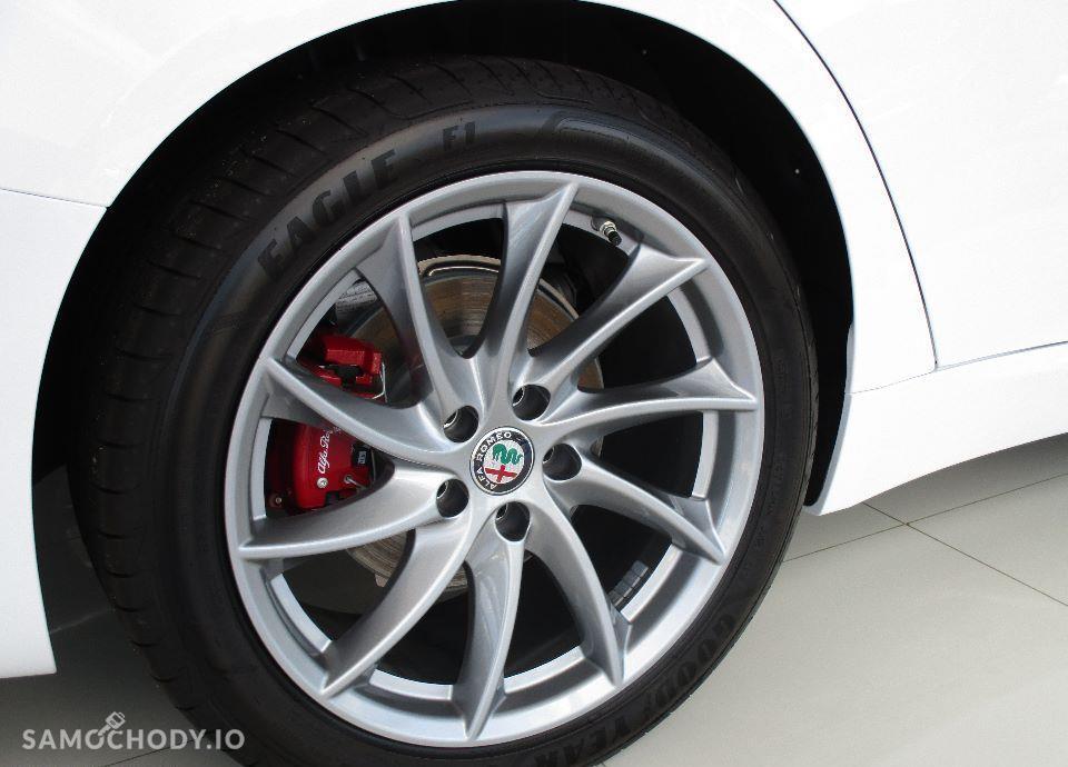 Alfa Romeo Giulia 2.2 Diesel 180 KM manual SUPER !Okazja DEMO! Navi 8,8\'\' FULL OPCJA 46