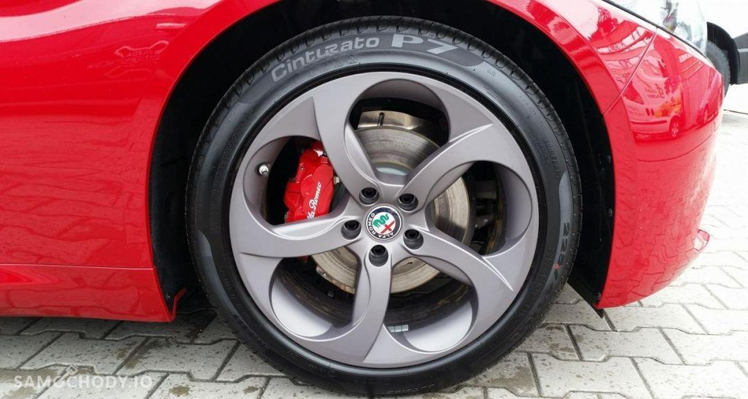Alfa Romeo Giulia Super Carserwis Dealer nr 1 I Wyprzedaż rocznika w ASO 37