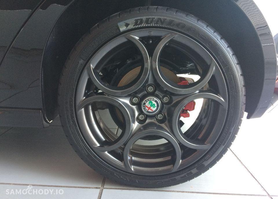 Alfa Romeo Giulietta Super 1.4 170 KM TCT Rabat 32 000 PLN 29