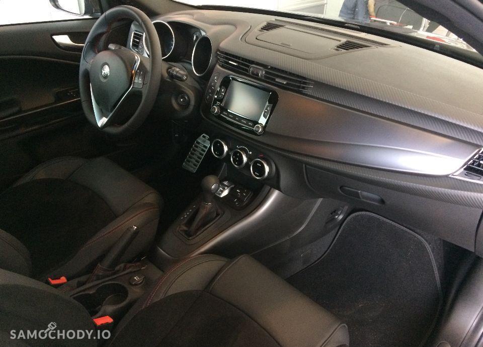 Alfa Romeo Giulietta Super 1.4 170 KM TCT Rabat 32 000 PLN 11