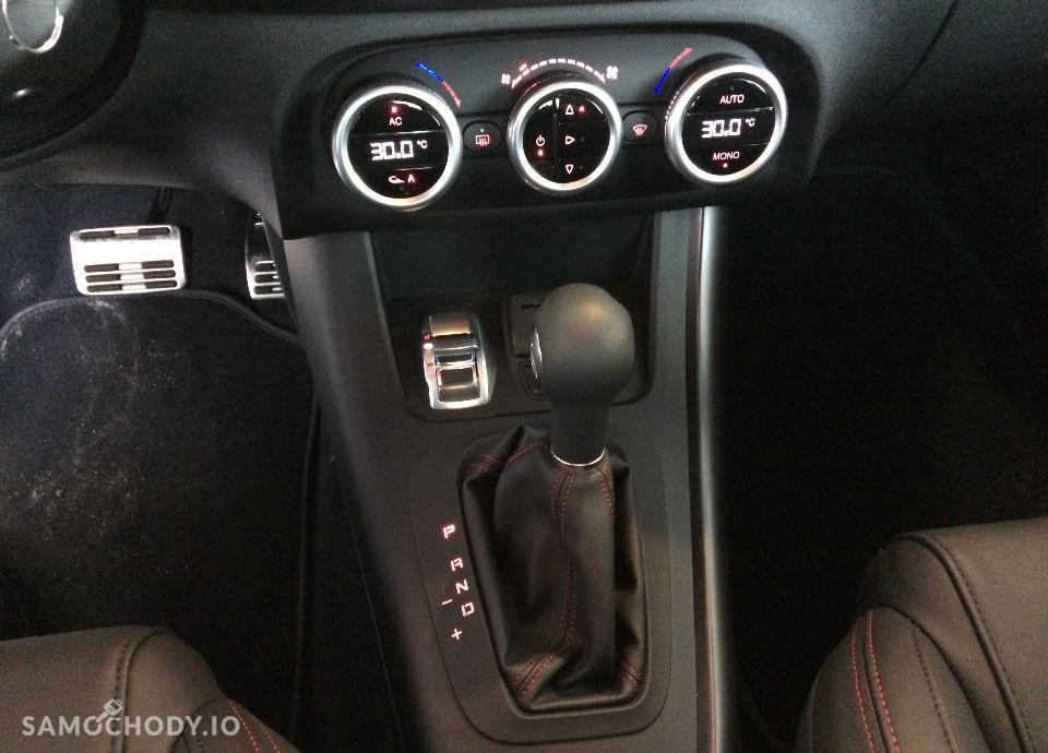Alfa Romeo Giulietta Super 1.4 170 KM TCT Rabat 32 000 PLN 22