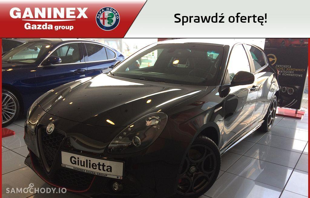 Alfa Romeo Giulietta Super 1.4 170 KM TCT Rabat 32 000 PLN 1