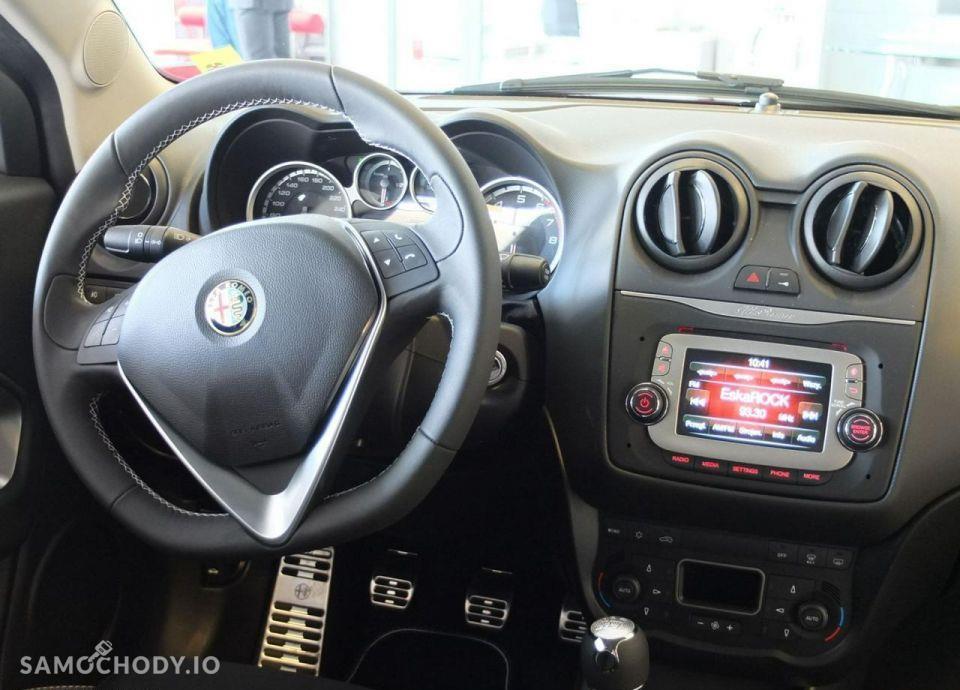 Alfa Romeo Mito Junior Carserwis  Dealer nr 1 I Wyprzedaż rocznika w ASO 2