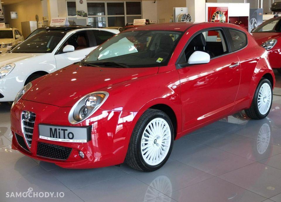 Alfa Romeo Mito Junior Carserwis  Dealer nr 1 I Wyprzedaż rocznika w ASO 29