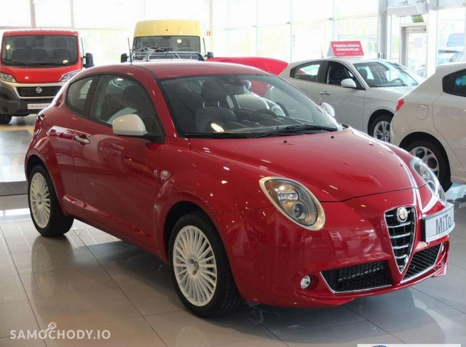 Alfa Romeo Mito Junior Carserwis  Dealer nr 1 I Wyprzedaż rocznika w ASO 1