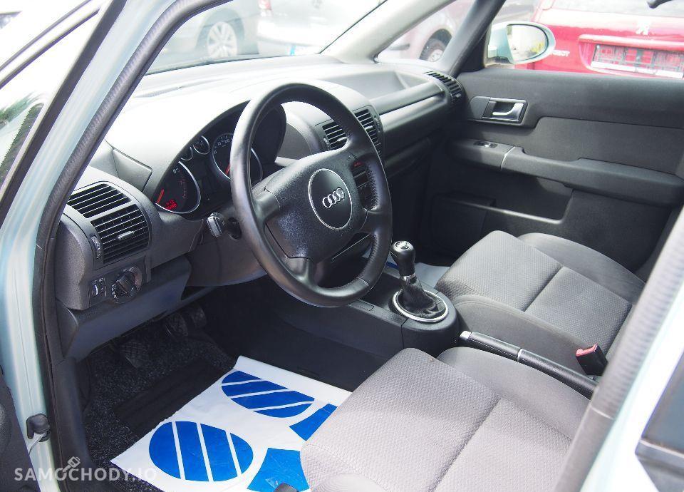 Audi A2 1,6 Benz.110 KM Gorąco Polecam !!! 16