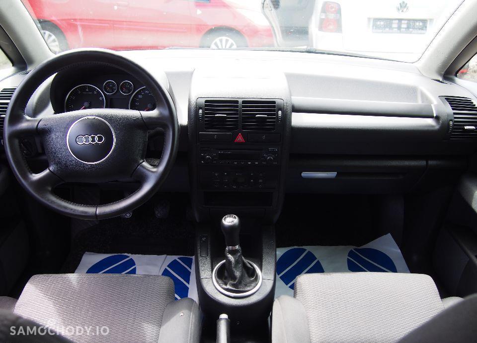 Audi A2 1,6 Benz.110 KM Gorąco Polecam !!! 22