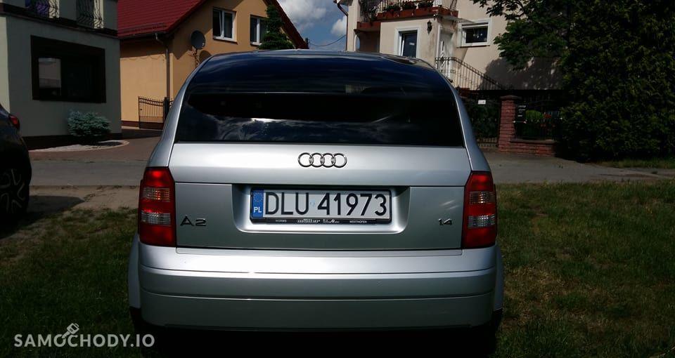 Audi A2 2