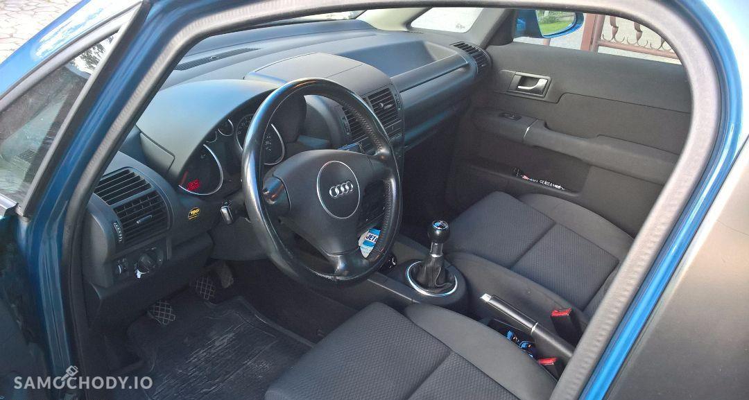 Audi A2 Audi A2 1.4 TDI 22