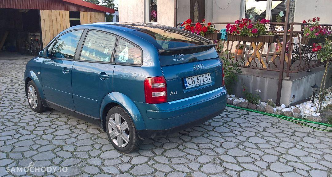 Audi A2 Audi A2 1.4 TDI 11