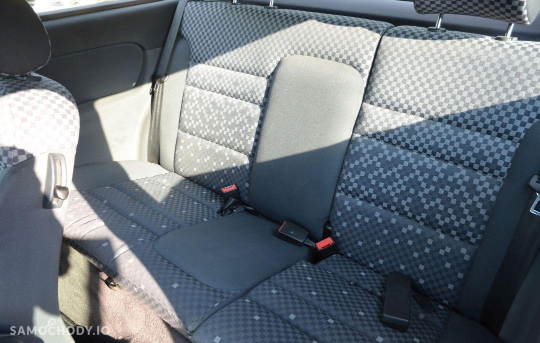 Audi A3 OPŁACONA 1.6 Climatronic Alufelgi El. Szyby 46