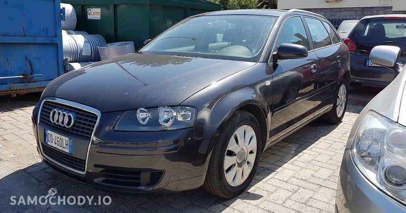 Audi A3 Bezwypadek-Gwarancja-Org km-Jeden właściciel 1