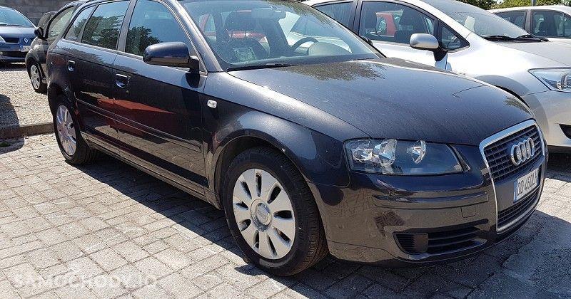 Audi A3 Bezwypadek-Gwarancja-Org km-Jeden właściciel 2