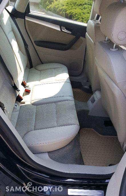 Audi A3 8P0 LIFT SportBack, 1,9 TDI 105KM Beżowa Skóra, Klimatronic LEGNICA 46