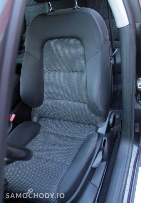 Audi A3 SPORTBACK 1.9TDI / prywatny / grafit perła / nowy dwumas i rozrząd 22