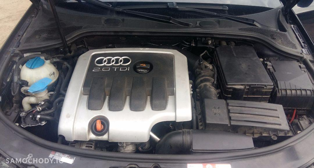 Audi A3 2,0d 140km super stan drugi właściciel w Pl 67