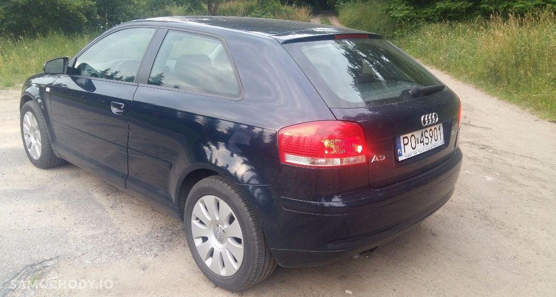 Audi A3 2,0d 140km super stan drugi właściciel w Pl 4