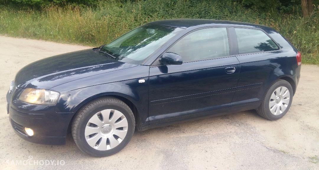 Audi A3 2,0d 140km super stan drugi właściciel w Pl 2