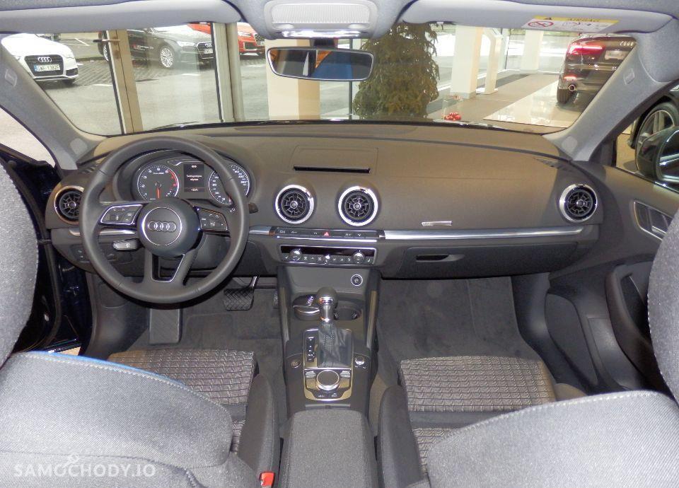 Audi A3 1.4 TFSI ultra 150 KM S tronic WYPRZEDAŻ 2016 Polisa AC/OC gratis 4