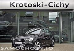 audi z województwa łódzkie Audi A3 1.4TFSI 150KM Ultra S tronic Sline OFERTA SPECJALNA ASO Krotoski Cichy
